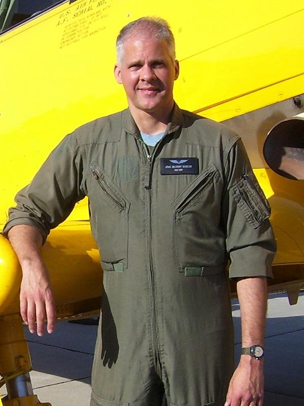 Mike Vogt